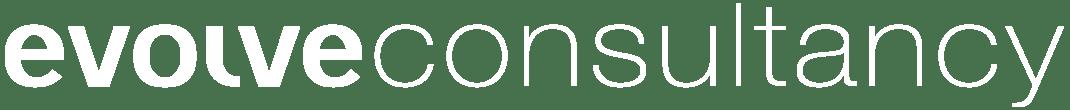 Evolve Consultancy brand identity