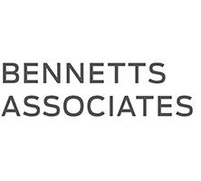 Evolve Consultancy Bennetts Associates Logo