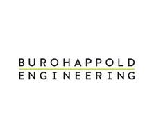Evolve Consultancy Buro Happold Engineering logo