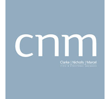 Evolve Consultancy Clarke Nichols Marcel logo