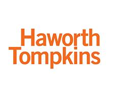 Evolve Consultancy Haworth Tompkins logo