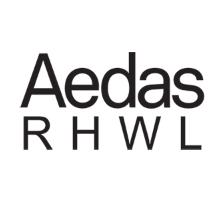 Evolve Consultancy Aedas RHWL logo
