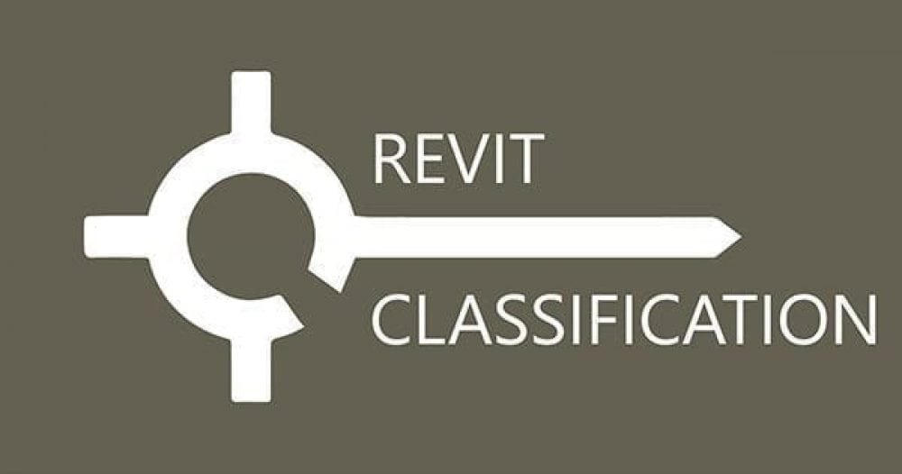 IFC CLASSIFICATION IN REVIT - Evolve Consultancy