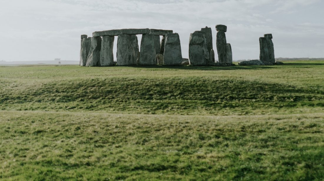 """What is """"Stonehenge Syndrome""""?"""