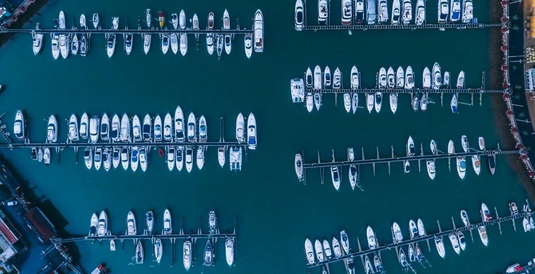 Where's My Yacht?