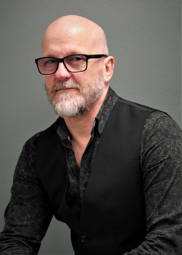 Nigel Davies, Director of Evolve Consultancy