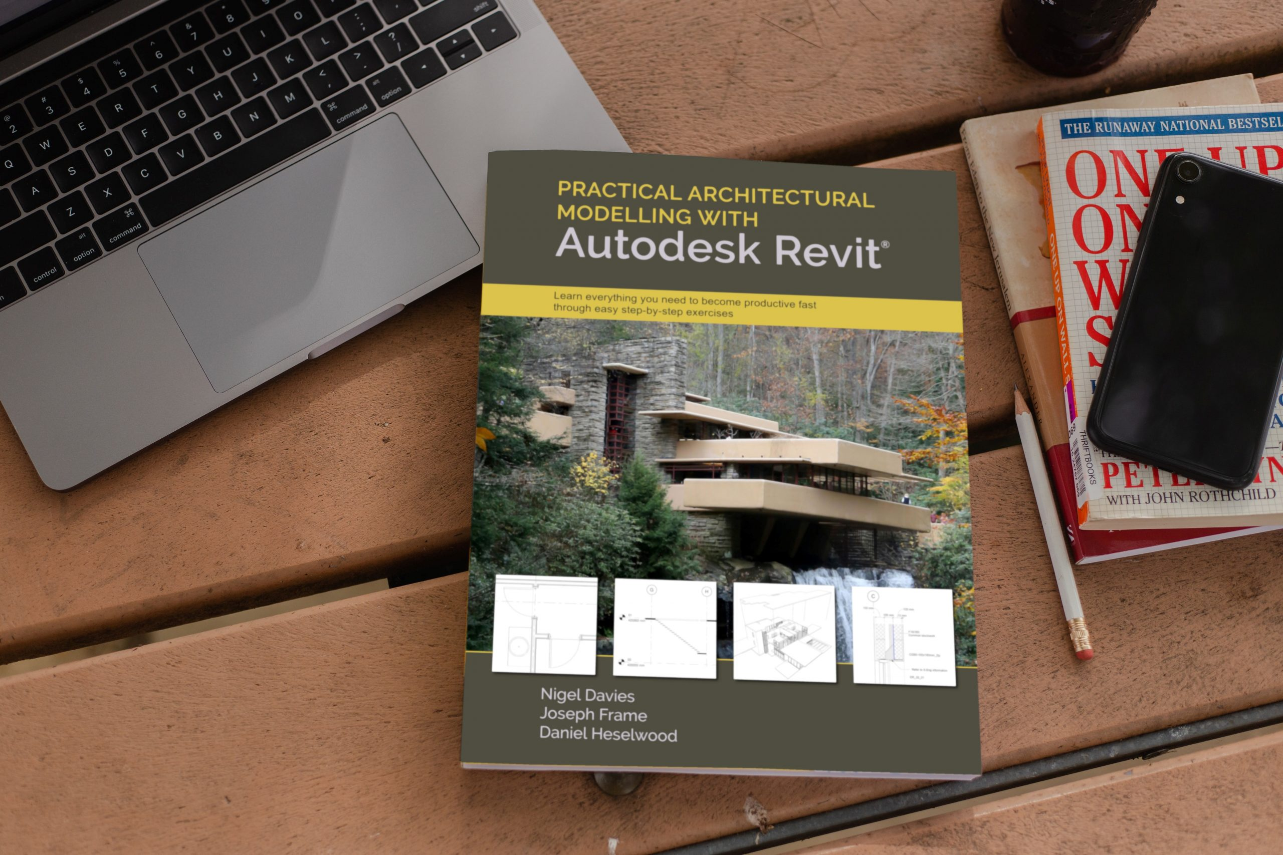 Practical Architectural Modelling book now available